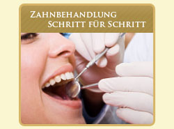 Zahnbehandlung